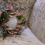 Wedding Bouquet The Nutcracker