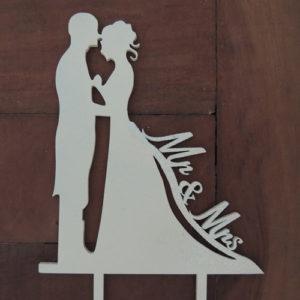 Mr & Mrs Image