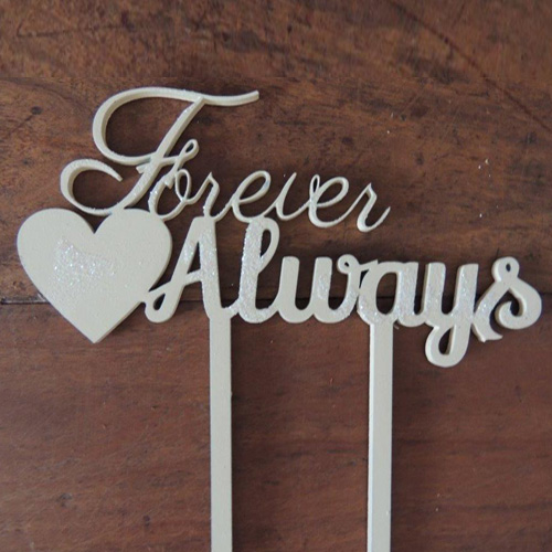 Forever Always Image