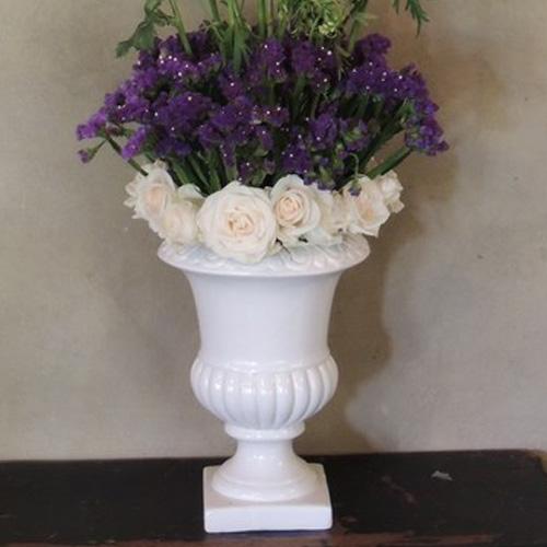 White Urns Image