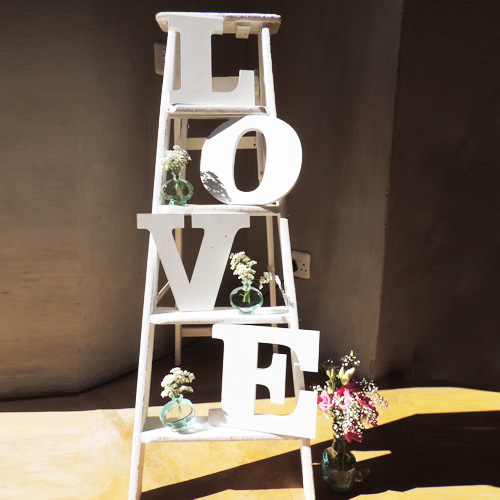 White Ladder Image